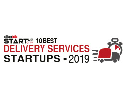 10 Best Delivery Services Startups - 2019