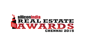 REAL ESTATE AWARDS CHENNAI-2015