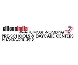 10 Most Promising Pre-School & Daycare Centers In Bangalore - 2019