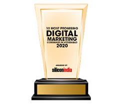 10 Most Promising Digital Marketing Companies in Hyderabad - 2020