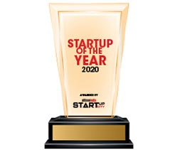 Startups Of The Year -2020