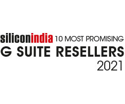 10 Most Promising G Suite Resellers - 2021