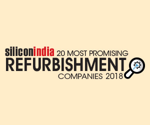 20 Most Promising Refurbishment Companies - 2018