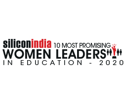 10 Most Promising Women Leaders in Education – 2020