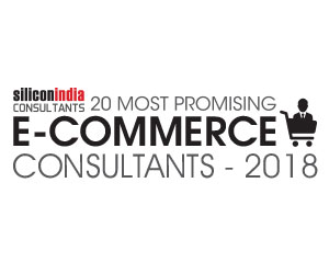 20 Most Promising e-Commerce Consultants - 2018