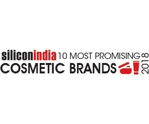 10 Most Promising Cosmetic Brands - 2018