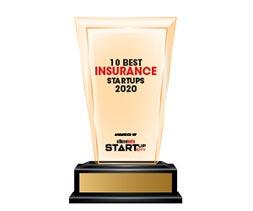 10 Best Insurance Startups - 2020