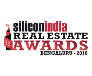 Siliconindia Real Estate Awards, Bengaluru - 2018