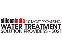 10 Most Promising Water Treatment Solution Providers - 2021