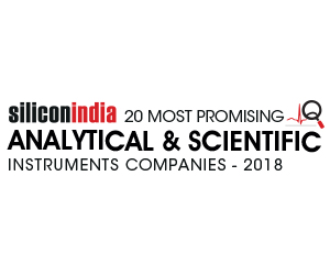 20 Most Promising Analytical & Scientific Instrument Companies – 2018