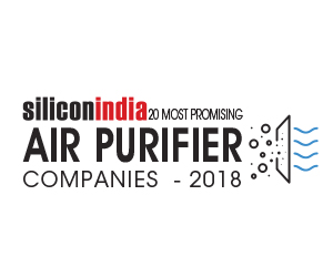 20 Most Promising AirPurifier Companies - 2018