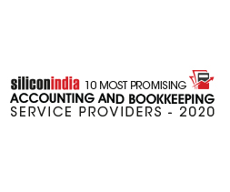 10 Most Promising Accounting and Bookkeeping Service Providers - 2020
