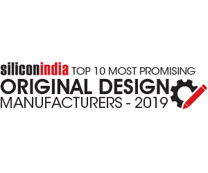 10 Most Promising Original Design Manufacturing Service Providers - 2019