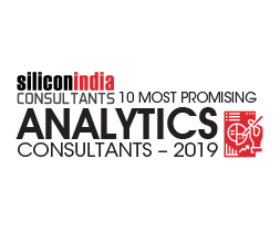 10 Most Promising Analytics Consultants - 2019