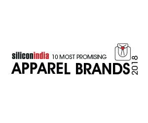 10 Most Promising Apparel Brands – 2018