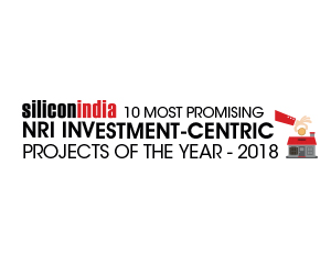 20 Most Promising NRI Investment-Centric Projects of the Year - 2018