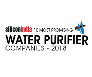 10 Most Promising Water Purifier Companies – 2018