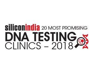 20 Most Promising DNA Testing Clinics - 2018
