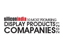 10 most promising Display Products companies - 2021