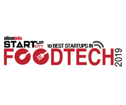 10 Best Startups in Foodtech - 2019