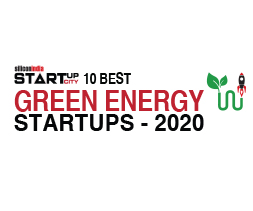 10 Best Green Energy Startups - 2020