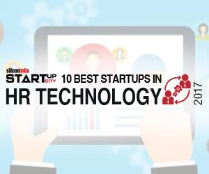 10 Best Startups in HR Technology