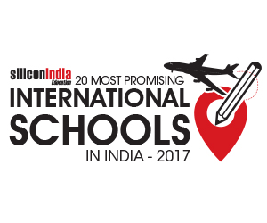 20 Most Promising International Schools - 2017