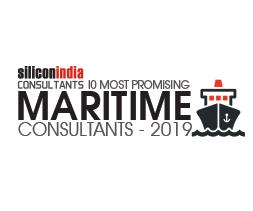10 Most Promising Maritime Consultants - 2019