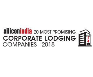 20 Most Promising Corporate Lodging Companies – 2018