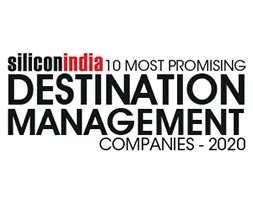 10 Most Promising Destination Management Companies - 2020