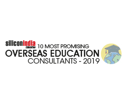 10 Most Promising Overseas Education Consultants - 2019