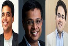 Entrepreneurs At India's E-Com Business