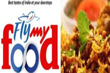 Flymyfood To Deliver Food At Your Door