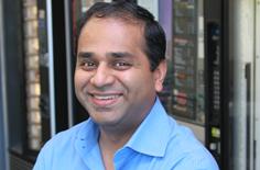 Paresh K. Patel