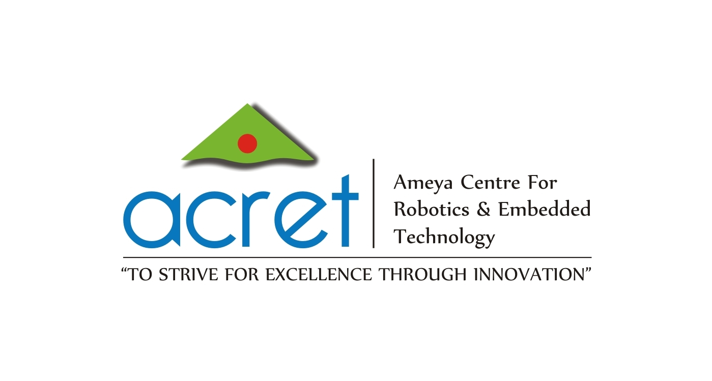Ameya Centre For Robotics & Embedded Technology