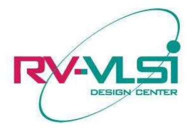 Training Institute - RV - VLSI Design Center Bangalore.