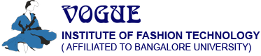 Training Institute - Vogue Institute of Fashion Technology Bangalore