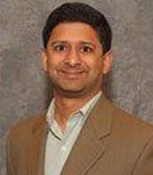 Rahul P. Ranadive