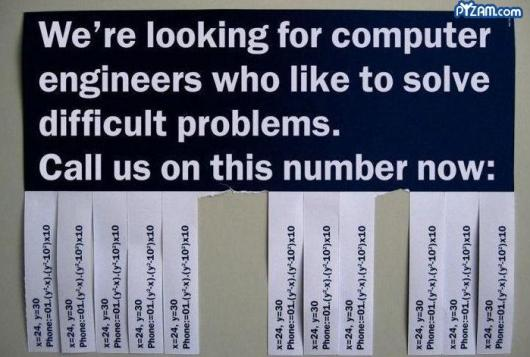 Need Programmers
