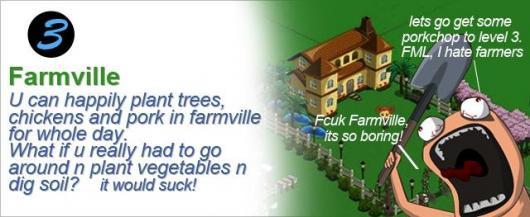 Farmville Sfarmville