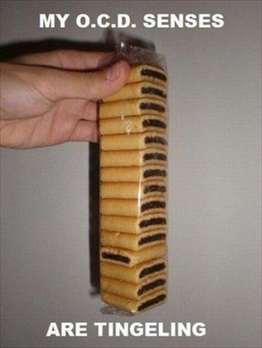 OCD Aggravation