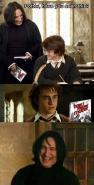 Trolling Potter