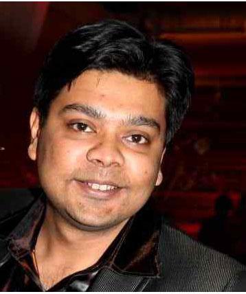 Devrishi Ghosh