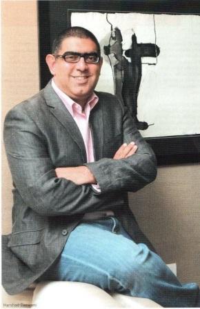 Harsad  Daswani
