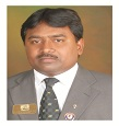 Dr. Hari Krishna Maram Maram
