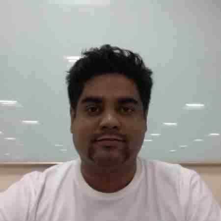 Rohit Ghatol