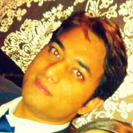 Sanchit Thakur