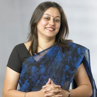 Ms. Anuradha Kamath