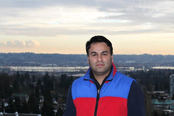 Sameer Soni