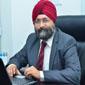 Harjaap Singh Mann